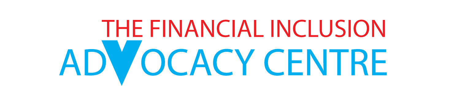 The Financial Inclusion Advocacy Centre